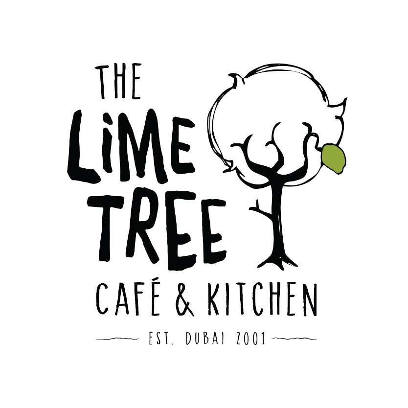 The Lime Tree Café & Kitchen in Palm Jumeirah Dubai
