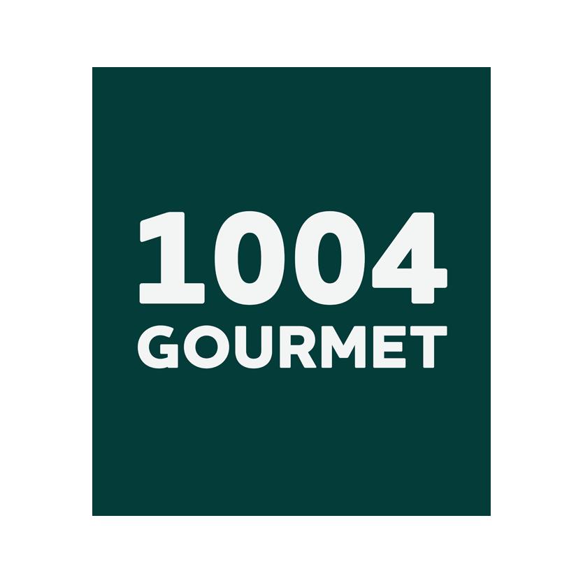1004 Gourmet Asian marketplace in Palm Jumeirah, UAE